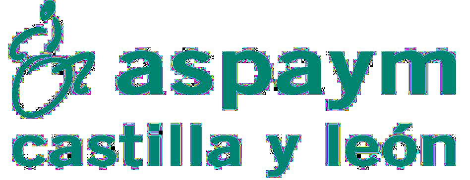 Logo de aspaym-castilla-y-leon