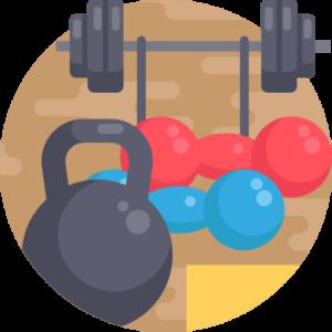 El ejercicio es también parte de una cuarentena saludable