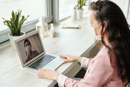 El formato de citas con tu nutricionista online nos permite la misma metodología que presencial