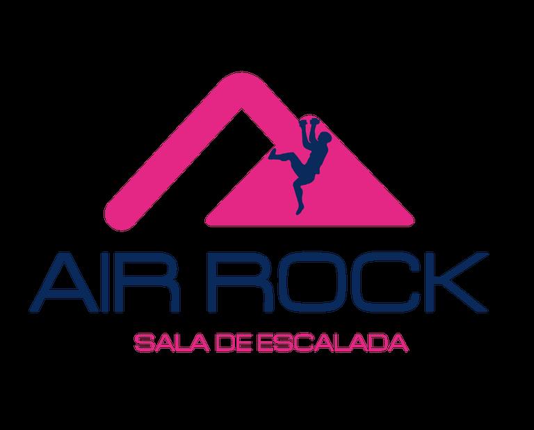 Logo de air-rock-sala-de-escalada